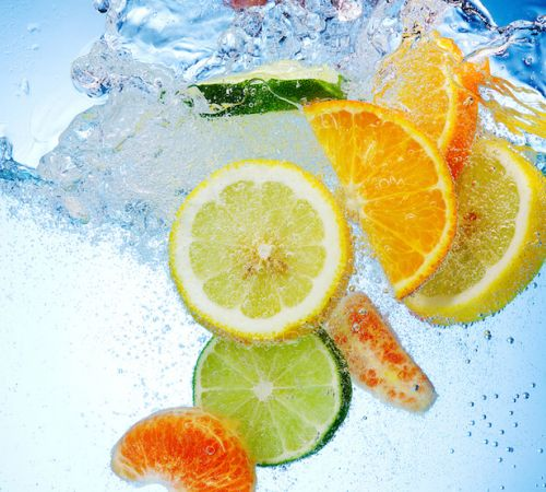 Top 5 Foods to Keep You Hydrated for Summer!