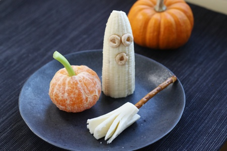 Top 5 Healthy Halloween Nutrition Tips