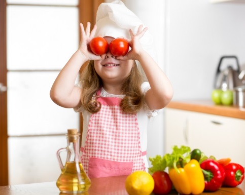 Tips to Prevent Childhood Obesity and Encourage Healthier Habits in Children