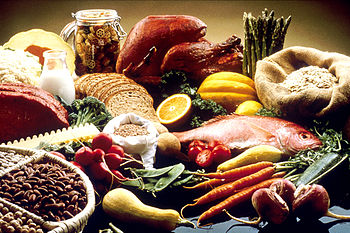 Great Foods to Eat for Mediterranean Diet Month