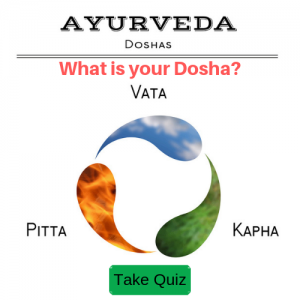 Final of What is your Dosha