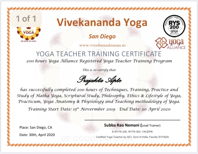 Hatha Yoga teacher surprise arizona