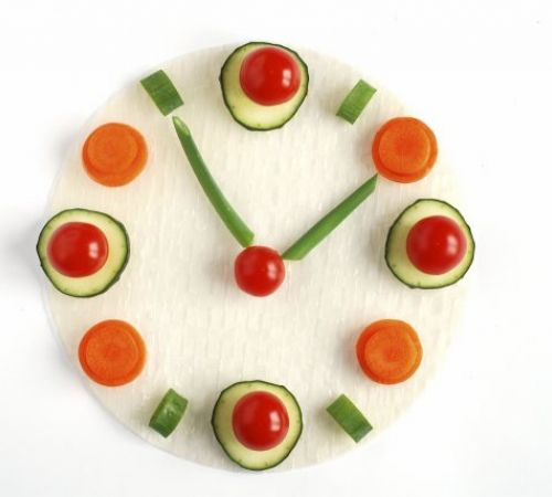 4 Fabulous Ways to Make Time to Eat Healthy