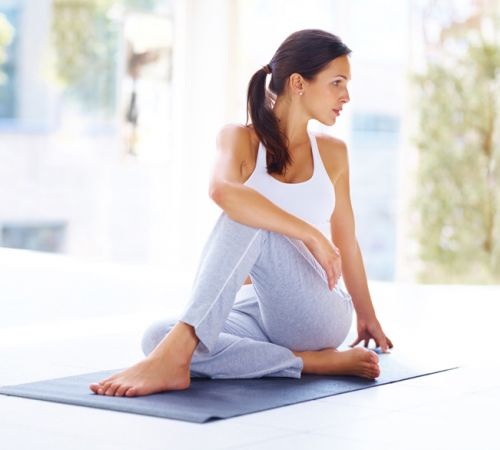 3 Easy Ways to Use Yoga to Improve Digestion