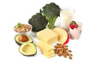 Top 5 Nutrients You need for Healthy Bones and Joints at Any Age!