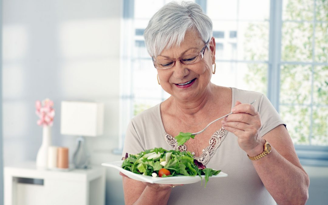 3 Helpful Healthy Aging Tips for Healthy Aging Month