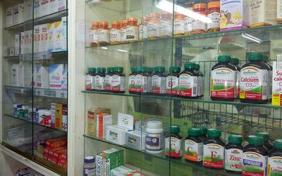 5 Things You Need to Know About Dietary Supplements