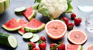 Top 10 Hydrating Foods for the Summer