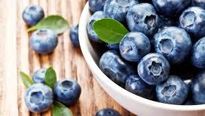 Top 3 Health Benefits of Blueberries