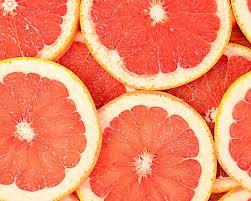 Happy National Grapefruit Month