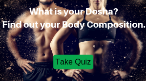 What is your Dosha Cover