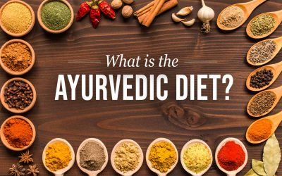 What is an Ayurvedic Diet?